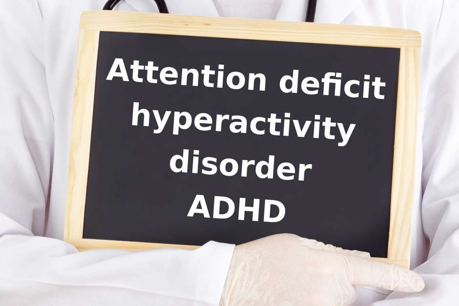 DO I HAVE ADULT ADHD?